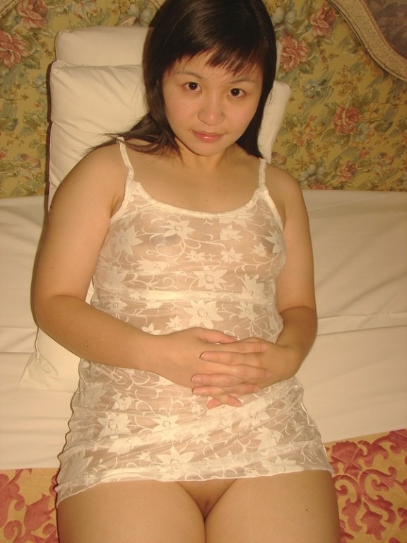 chubby asian girlfriend part i - Cute Little Chubby Asian