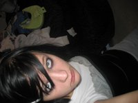 Emo Chicks Collection Of Private Selfpics