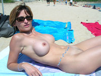 My Wife Summer Time Pics