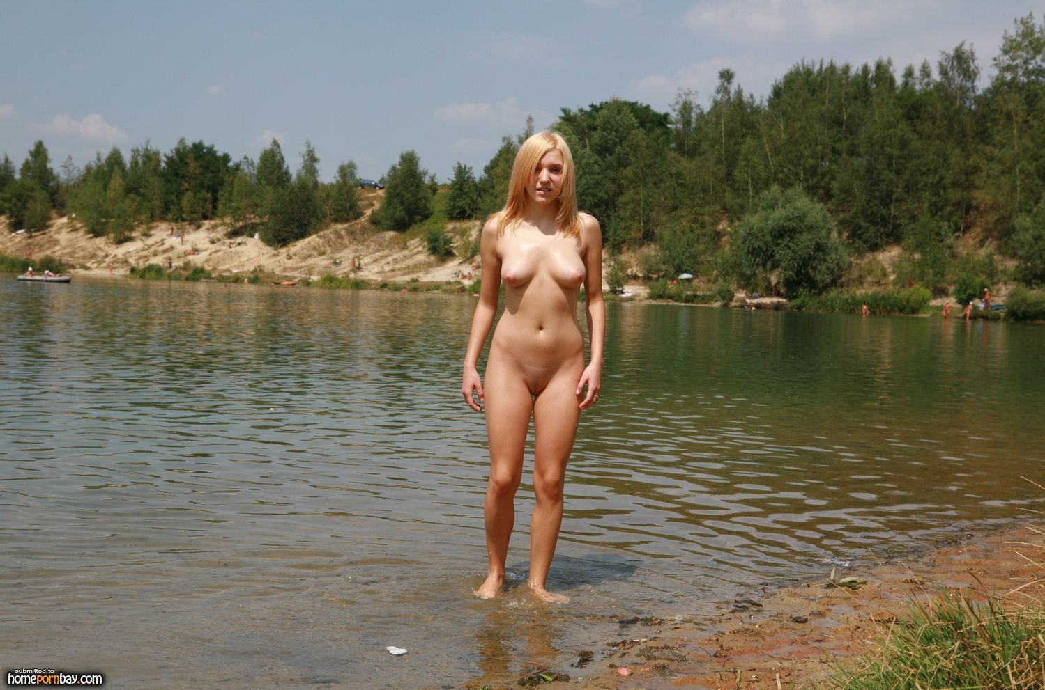 Polish Nudist 80
