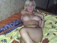 Naked russian GF
